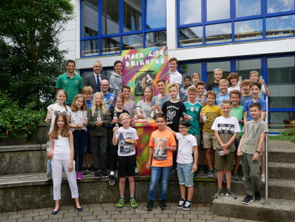 Schule ohne Rassismus 08