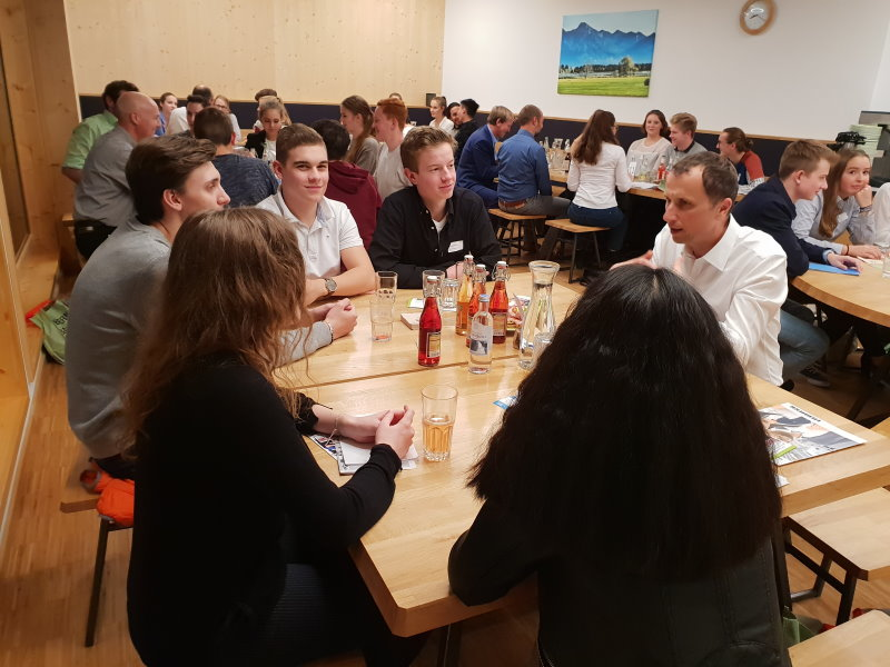 unternehmer speed dating 01