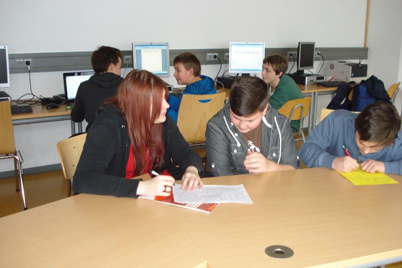 Schreibgruppe